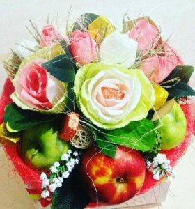 Стильный подарок на др или свадьбу