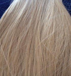 Густые, длинные волосы за 5 минут