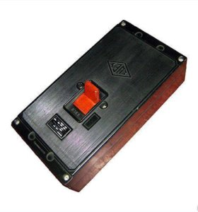 А3134 автоматически выключатель СССР