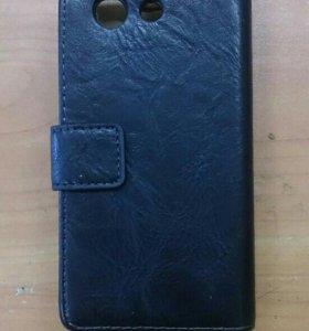 Чехол Sony xperia z3 compact