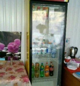 Шкаф холодильный (холодильник)