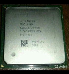 Intel Pentium 4 Processor 540