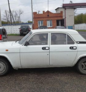 ГАЗ31029 - Волга