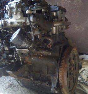 Двигатель KZ