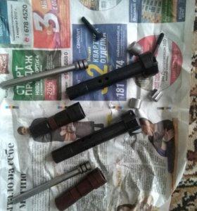 Запчастей новые для мотажный пистолет за один комп
