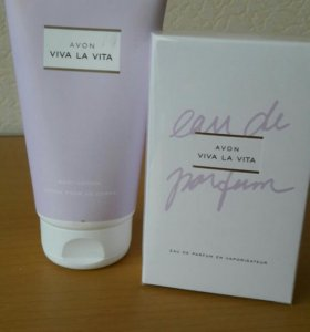 Подарочный набор Viva LA Vita
