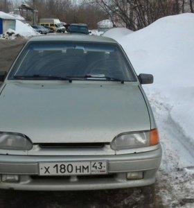 ВАЗ 2115 2006г.в.