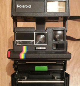 Polaroid 635cl