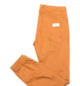 Новые мужские брюки CROPP