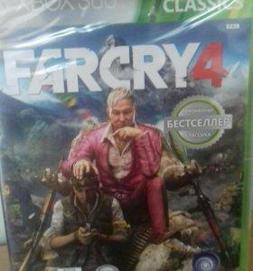 FarCry 4 xbox360