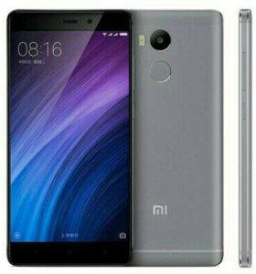 Телефон Xiaomi Redmi 4 4G