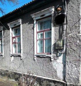 Продается дом 50м²