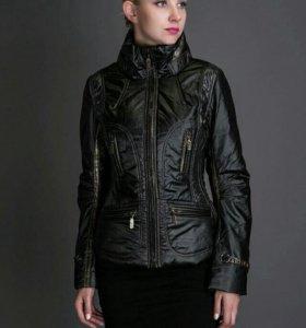 Куртка новая 46р