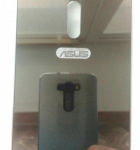 Бампер на ASUS Zenfone 2 Laser ze550kl