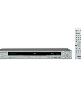 DVD player Pioneer DV-300.