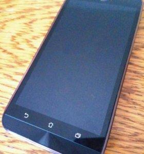 Телефон Asus zenfone 2 selfie zd551kl 3gb ram