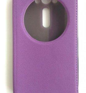 Чехол на ASUS Zenfone 2 Laser ze500kl