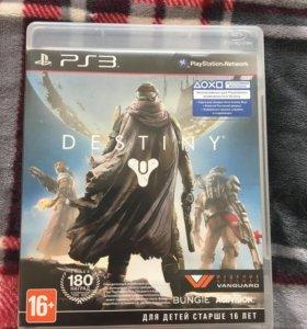 Игра Destiny,FIFA 13 и epic Mickey для PS3