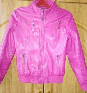 Куртка 36 размер