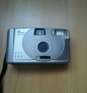Пленочный фотоаппарат Premier PC-590