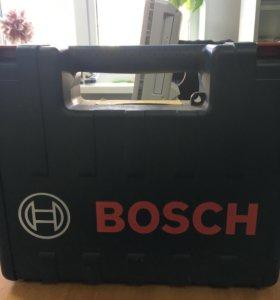 Шуруповёрт Bosch GSR12-2