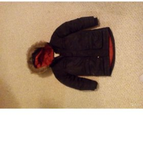 Демисезонная куртка. Zara