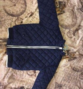 Куртка весенняя Мазекеа