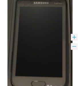 Продам Samsung S7562 Galaxy S Duos La Fleu