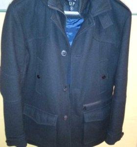 Пальто мужское осень-зима-весна
