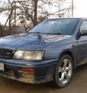 Nissan Bluebird SSS 2.0 AT 4WD 1998