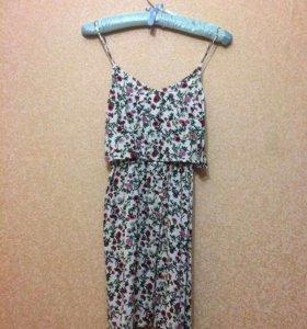 Новое летнее платье фирмы H&M