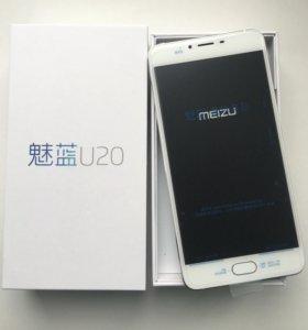 Meizu U20 Новые