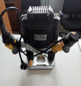 Фрезер электрический CMI C-OF1200