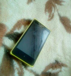 Телефон Nokia X