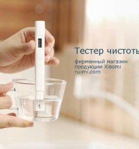 Тестер качества воды TDS Xiaomi MI Pen