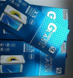 Бронь на iPhone 5 5s 6 6s стекло