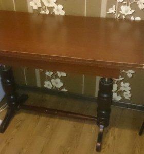 Продам раскладной стол в дом или на дачу