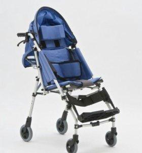 Инвалидная коляска детская
