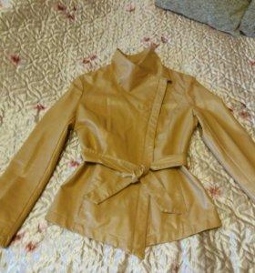 Куртка питжак