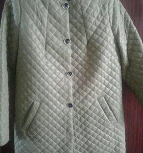 Пальто 52-54р.