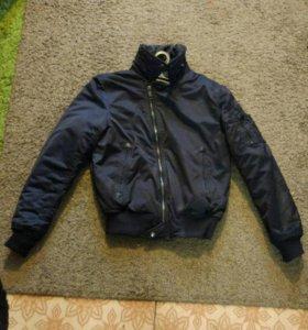 Куртка мужская. Zara