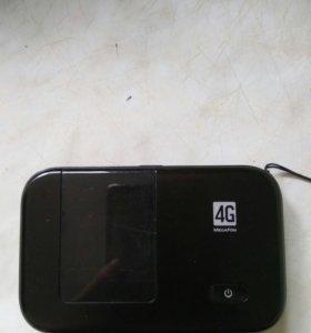Мобильный wifi роутор от Мегафон