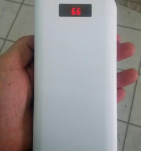 Power Bank Remax Proda 30 000 mAh