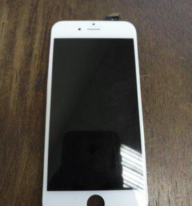 100% оригинальный дисплей iPhone 6/ айфон 6