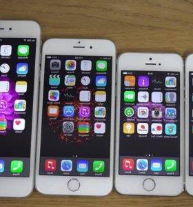 Ремонт Apple IPhone с гарантией