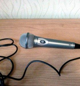 Микрофон Philips SBC-MD 150