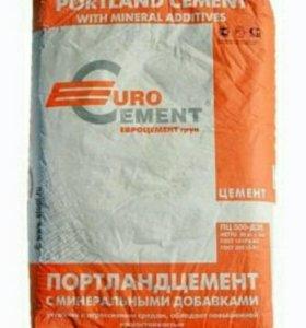 Цемент м400 м500 доставка