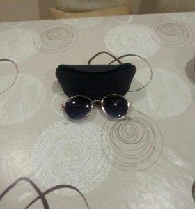 очки с чехлом
