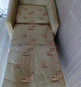 Ортопедическое кресло-диван