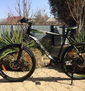 Велосипед Merida matts 300TFS